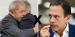 FHC e Lula, decrépita e intrigante união contra João Dória