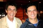 Fagner emociona fãs de todo o Brasil com música em homenagem a Sérgio Moro (veja o vídeo)
