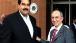 Na contramão, PT sai na defesa de Maduro