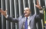 Da tribuna, deputado chama Lula de ladrão, covarde e mentiroso e antevê condenações (veja o vídeo)