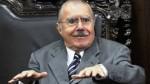 Imponderável qualquer reforma enquanto homens como Sarney detiverem três aposentadorias