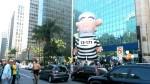 Povo prepara grande manifestação em Curitiba pela prisão de comandante máximo