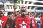 Petistas e aliados atingem o ápice da insanidade e do ódio e fazem sérias ameaças (veja os vídeos)