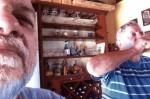 Diretor da OAS que tomou cachaça com Lula no sítio de Atibaia, depõe hoje