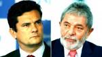 Esquerda esconde o resultado do confronto entre Moro e Lula na pesquisa Datafolha