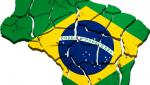 Ninguém vai negar que o Brasil está despedaçado