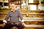 Ex-Bozo se torna pastor e diz que deve perdão a Silvio Santos