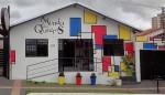 Mundo dos Quadros convida e participa: Vernissage Cores do Som