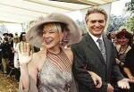 Marido de Marta não prestava para nada e recebia 20 mil por mês, revela delatora
