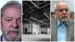 Encontro obscuro num hangar será base para novo inquérito contra o réu senhor Luiz Inácio