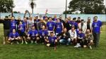 Rally dos Sertões 2017 - O futebol vai à corrida