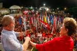 Carta aberta aos militantes do PT