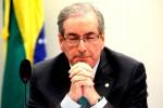 Cunha entrará para a história como o canalha que derrubou dois presidentes corruptos