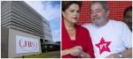 Liberado anexo da delação da JBS que destrói Lula, Dilma e PT