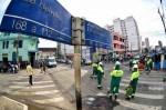 Local onde funcionava a 'Cracolândia' é devolvido ao povo de São Paulo (veja o vídeo)