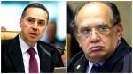 Barroso peita Gilmar, que segue ainda mais capenga e desmoralizado