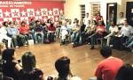 Em reuniões fechadas, PT já fala escancaradamente em 'derramamento de sangue' (veja o vídeo)