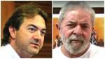 Questionado por Joesley sobre propina, Lula olhou nos olhos e calou-se, conta o delator