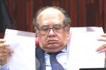 Gilmar Mendes, em ação tacanha contra a liberdade de imprensa, processa o Jornal da Cidade Online