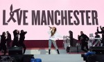 Show de Ariana Grande para curar a dor  #OneLoveManchester