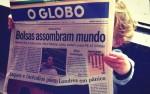 O dilema do cancelamento de uma assinatura do jornal 'O Globo'