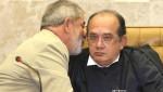 O ministro 'Supremo' quer R$ 100 mil do Jornal da Cidade Online por supostos danos morais