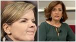 Gleisi estreia como 'presidenta do PT', mas não convence em pedido de desculpas a Miriam Leitão
