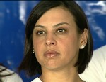 Adriana esconde joias, demonstra crença na impunidade e péssima índole (veja o vídeo)