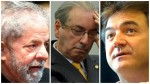 O encontro clandestino entre Lula, Cunha e Joesley