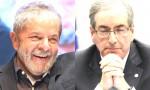 Quem diria? Lula é testemunha de defesa de Cunha