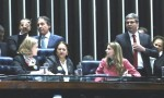 A absoluta ridicularização do Senado Federal