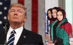 Trump reverte decisão e permite a entrada de meninas afegãs para competição de robótica nos EUA