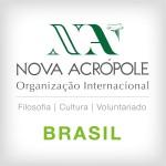 Nova Acrópole Faz 60 Anos! - Escola de filosofia prática e voluntariado celebra à vida, semeando o saber
