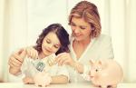Educação financeira infantil: investimento muito além da mesada