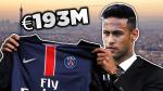 Neymar troca Barcelona por PSG (veja o vídeo)