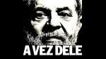 A indecente emenda para salvar Lula da cadeia