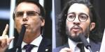 Porque Bolsonaro e Jean Willys votaram 'Não' ontem na Câmara dos Deputados?
