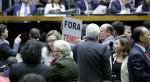 Votação da Câmara foi tão ilegal e imoral que pode ser anulada pela Justiça Federal