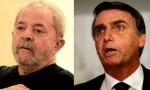 O futuro de Lula nas mãos de Bolsonaro