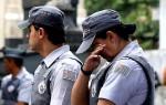Policiais no Brasil estão sendo caçados pelos bandidos (veja o vídeo)