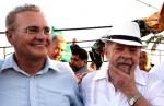Entre tantos percalços, chegada de Lula em Maceió é o maior fiasco da Caravana (veja o vídeo)