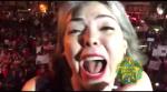 A evidente insanidade de uma adoradora de Lula (veja o vídeo)