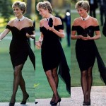 20 Anos sem a 'Princesa do Povo': Lady Di