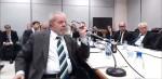 Militância abandona Lula no depoimento do dia 13 na República de Curitiba