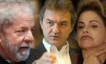 A delação que o PT comemorou e os resultados incriminadores para Dilma e Lula