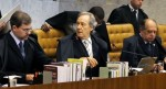 Finalmente, ministros do STF na mira da Lava Jato