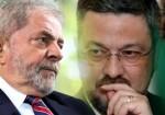 A estranha parafernália que envolve e relação havida entre Lula e Antonio Palocci