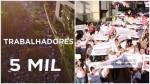 Multa de R$ 38 milhões para dona da Riachuelo gera levante popular contra o Ministério do Trabalho no RN (veja o vídeo)