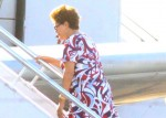 Absurdo que cofres públicos continuem a bancar as viagens internacionais de Dilma