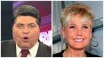 """Xuxa, após ser chamada de """"garota de programa"""" e """"imbecíl"""", manda resposta a Datena (veja o vídeo)"""